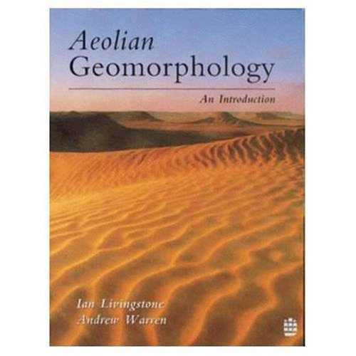 Aeolian Geomorphology: An Introduction