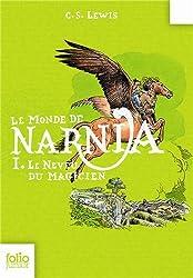 Le Monde de Narnia, I:Le Neveu du magicien