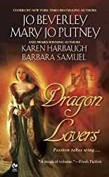 Dragon Lovers (Signet Eclipse)