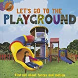 Let's Go to the Playground, Ruth Walton, 1597713880