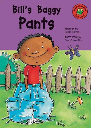 Bill's Baggy Pants (Read-It! Readers)