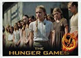 Primrose Everdeen (Trading Card) The Hunger Games - 2012 NECA # 31 - Mint