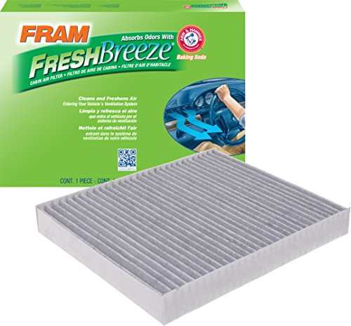 buick enclave cabin air filter - 9