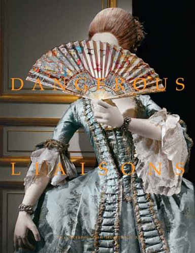 Dangerous Liaisons: Fashion and Furniture in the Eighteenth Century (Metropolitan Museum of Art) 18th Century English Furniture
