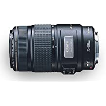 Canon EF 75-300mm f/4-5.6 IS USM Telephoto Zoom Lens for Canon SLR Cameras (Discontinued by Manufacturer)