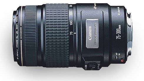 The 8 best canon ef 75 300mm is usm lens
