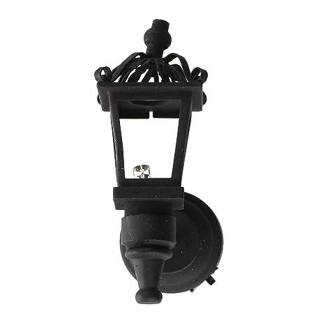 Lampe Toogoo rApplique Pour 112 Miniature Led Maison Murale De ARL5j4q3