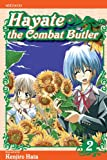 img - for Hayate the Combat Butler, Vol. 2 book / textbook / text book