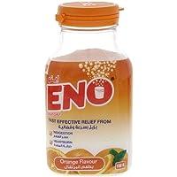 Eno Fruit Salt Orange Flavour 150g