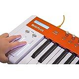 midiplus USB MIDI keyboard controller