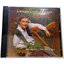 Bard Of Hearts: The Ancient Celtic Bard Lore
