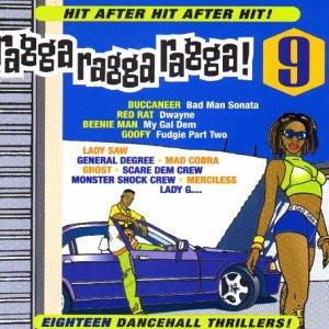 Ragga Ragga Ragga 9