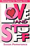 Love and Stuff, Susan Pomerance, 0940669560