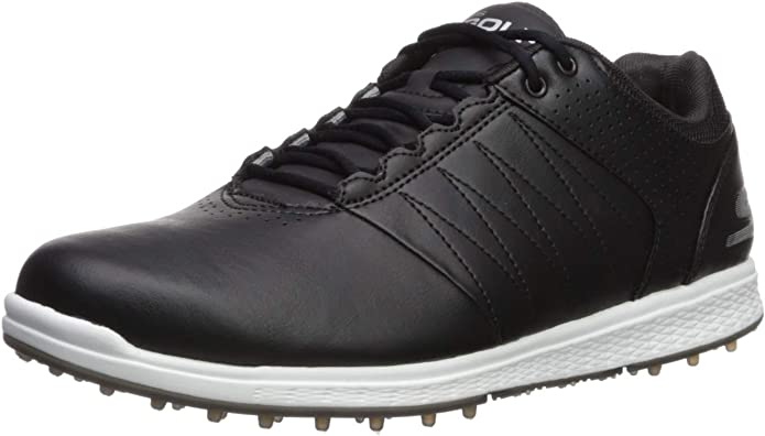 Skechers Men's Pivot Spikeless Golf Shoe