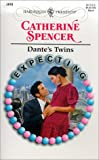 Dante's Twins (Expecting!), Catherine Spencer, 0373120168