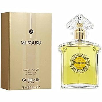 Amazoncom Mitsouko By Guerlain 75ml 25oz Edp Spray Eau De