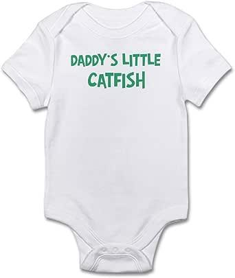 CafePress Eat .. CATFISH Infant Bodysuit Baby Bodysuit Sleep .. 344735904