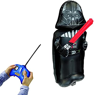Dickie de Juguete 201126007 - RC Hinchable Star Wars Darth Vader ...