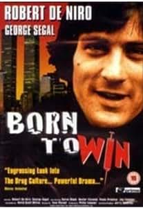 Born to Win [Reino Unido] [DVD]
