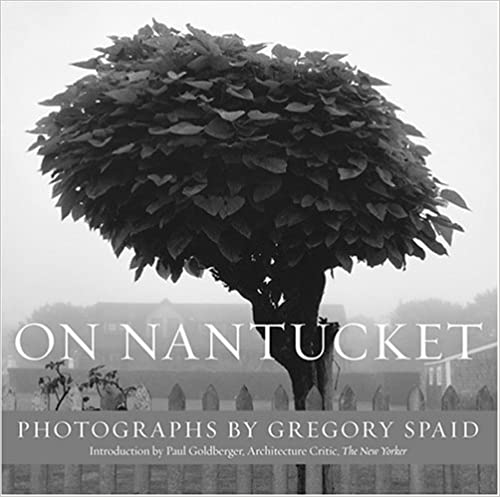 Book On Nantucket
