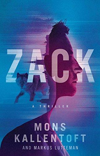 Zack: A Thriller