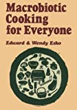 img - for Macrobiotic Cooking for Everyone book / textbook / text book