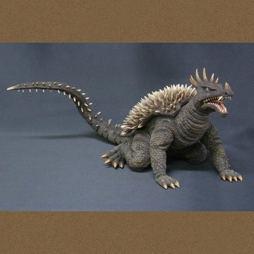 X-Plus Large Monster Series - Godzilla [Anguirus] (1986 ver.) [Shounen Ric Exclusive] - Exclusive Monster Series
