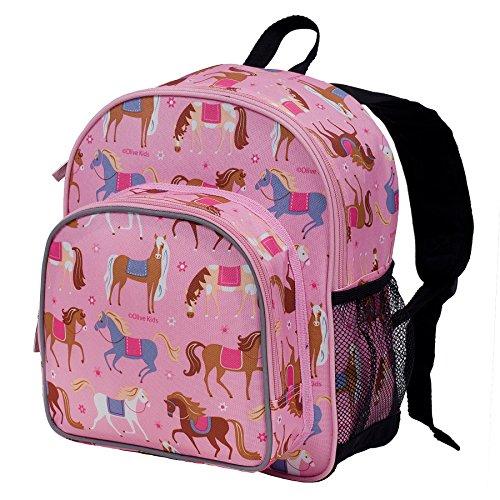 Horse Backpack - 6