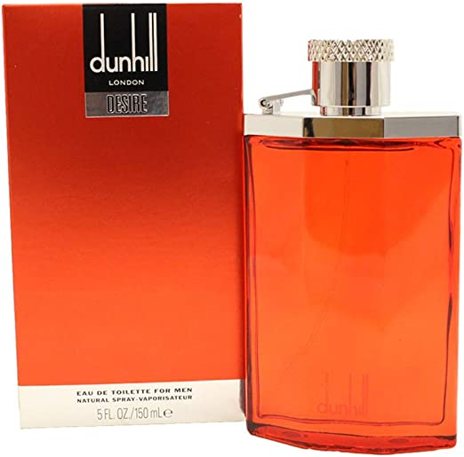 dunhill desire blue perfume price