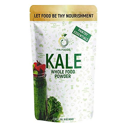 Iya Foods Premium Kale