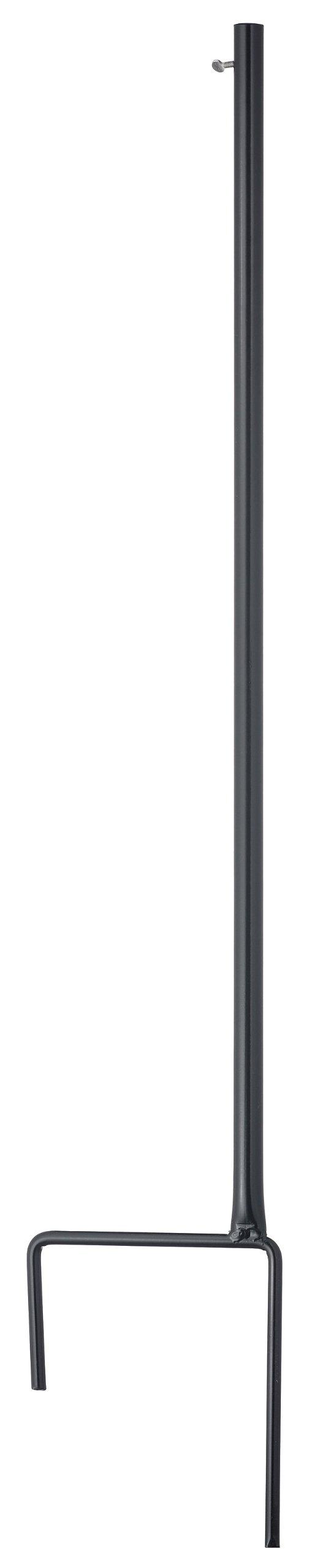 Good Directions 403R Full Size Weathervane, Garden Pole