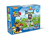 Nickelodeon Build A Story 13010 Paw Patrol Look Out Tower Stem Building Playset, 10