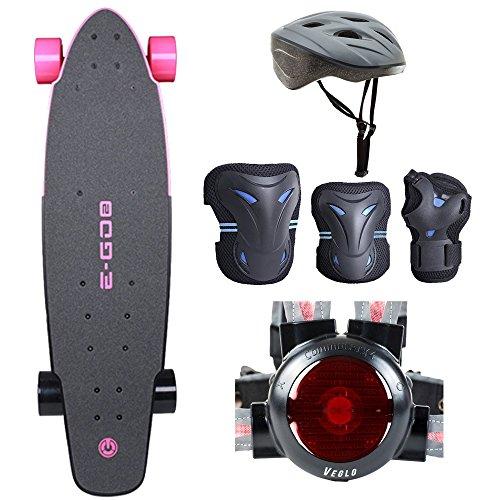 Yuneec EGO2CRUS003 E GO Electric Skateboard