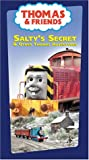 Thomas the Tank Engine and Friends - Saltys Secret [VHS]