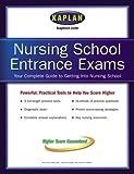 Kaplan Nursing School Entrance Exams