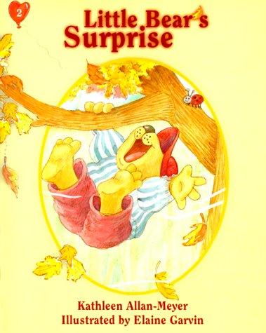 - Little Bear's Surprise