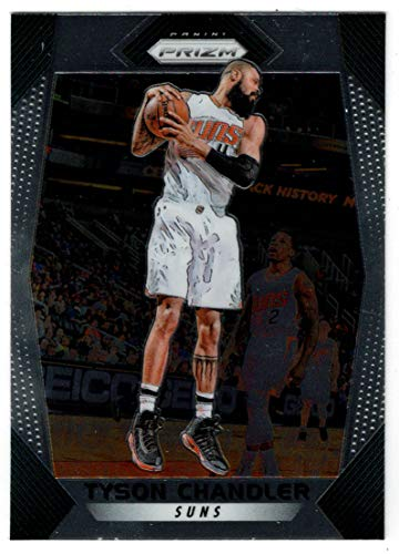 Tyson Chandler (Basketball Card) 2017-18 Panini Prizm # 69 Mint
