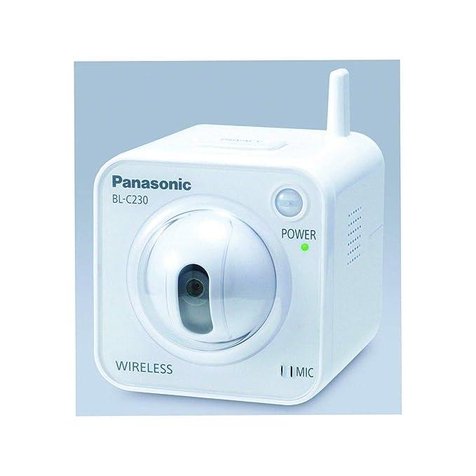Myfox VI0107 - Cámara IP interior Wi-Fi con sensor por infrarrojos y objetivo motorizado: Amazon.es: Bricolaje y herramientas