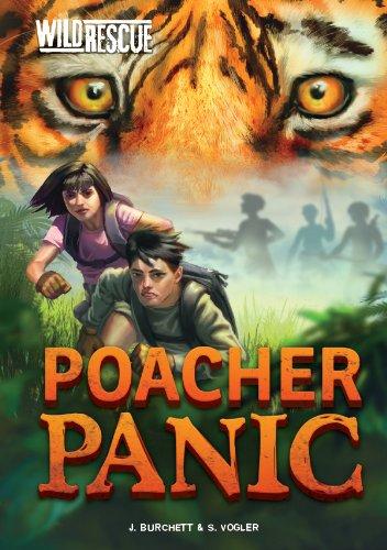 Poacher Panic (Wild Rescue) ()