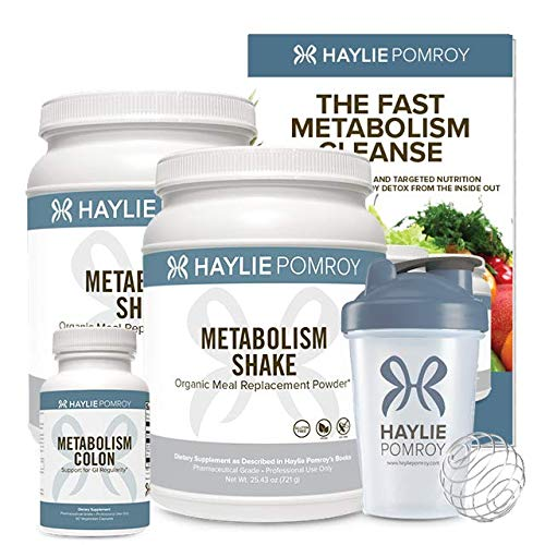 Haylie Pomroy's 5-Day Red-Carpet-Ready Cleanse Program by Haylie Pomroy (Image #9)
