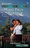 First Prize, Jodi Dawson, 0373181922