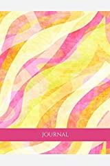 Journal: Blank journal for coloring, writing, doodling, drawing, sketching: Volume 9 (Enchanted Journals) by Mercury McCutcheon (2015-08-27) Diary
