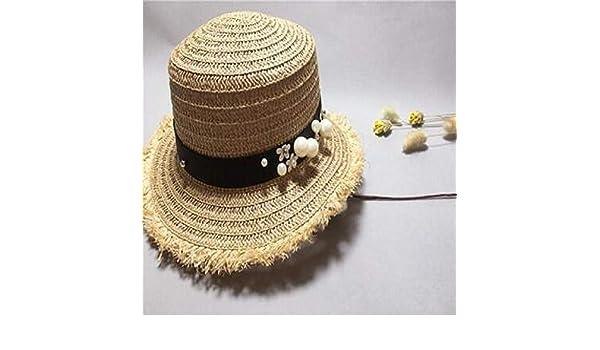kyprx Sombreros & amp; Gorras Sombreros Gorras solares Cinta ...