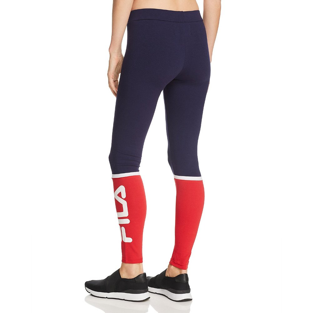 5622f5dc8d793 Fila Women's Paloma Leggings at Amazon Women's Clothing store:
