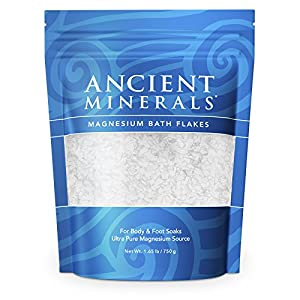 mineral bath salts detox