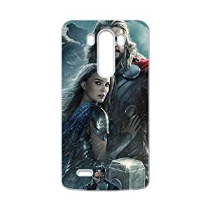 SANLSI Personalized Thor Design Best Seller High Quality Phone Case For LG G3