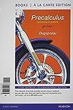 Precalculus : Functions and Graphs, Dugopolski, Mark, 0321837576
