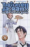 Yakitate Ja-Pan !!, Tome 3 (French Edition)