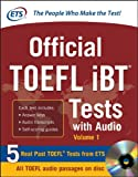 Official TOEFL iBT Tests with Audio (McGraw-Hill's TOEFL iBT)