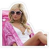 Hik kal Shop sharpay Evans Stickers (3 Pcs/Pack)